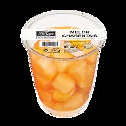 Melon Charentais, FLORETTE, shaker 220g