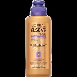 Soin huile extraordinaire boucles sublimes ELSEVE , flacon 200ml