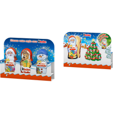 Kinder Chocolat Mini Moulage , 3x15g, 45g