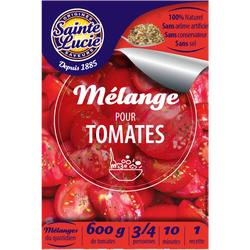 Mélange pour tomates SAINTE LUCIE