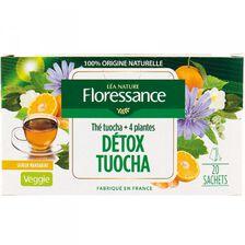 THE TUOCHA +4 PLANTES DETOX