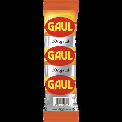 Saucisson gaul CALIXTE, 150g