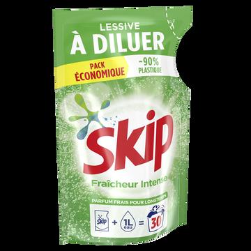 Skip Lessive À Diluer Fraicheur Intence Skip 500ml