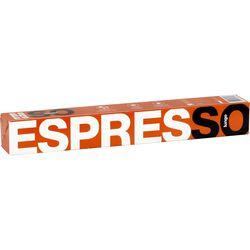 ESPRESSO LUNGO 10 CAPS
