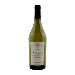 Arbois Chardonnay , bouteille de 75cl