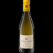 Touraine Touraine Sauvignon Aop Blanc Château De Pocé, 75cl
