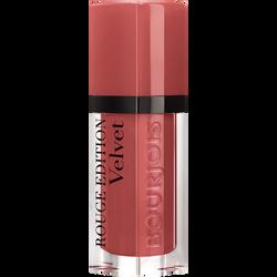 Rouge à lèvres édition velvet beau brun BOURJOIS