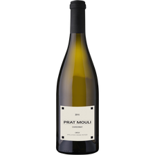 CVT Limoux AOP blanc Prat mouli, bouteille de 75cl