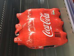 COCA COLA BTE 6X1.25CL
