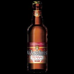 Bière Rossa WENDELINUS, 6°, bouteille de 75cl