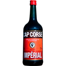 Apéritif Cap Corse IMPERIAL, 15°, 1l