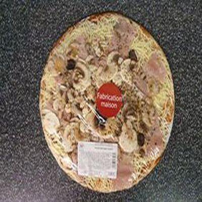 PIZZA REGINA 450GR