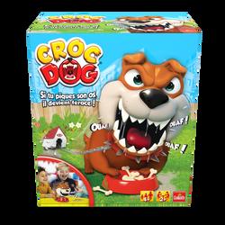 Goliath - Croc dog - Dès 4 ans