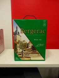 Blanc Sec,BERGERAC,J-L Parsat,5l