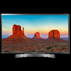 Téléviseur led uhd 4k premium LG 65uk6750