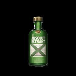 Vodka ABSOLUT Extrakt, 35°, 70cl