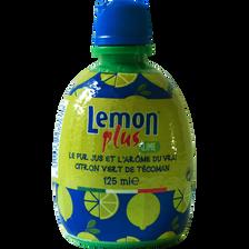 Citron vert pressé lime EUROFOOD 12,5cl