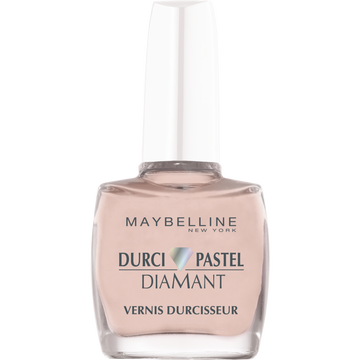 Gemey Maybelline Vernis À Ongles Durci Long Pastel 07 Pastel Anti Theft Gemey Maybelline, Nu