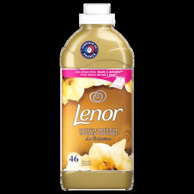 Assouplissant souffle précieux la collection LENOR, 46 doses, 1,15L
