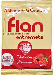 *préparation pour entremet framboise Abbaye de la coudre 1 dose 45g