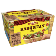 Old El Paso Kit Barquitas Old El Paso, Paquet De 345g