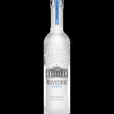 Belvédère Vodka , 40°, Bouteille De 70cl