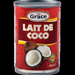 Lait de coco, Thaïlande