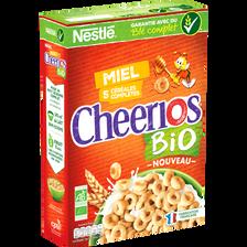 Céréales bio CHERRIOS, 375g