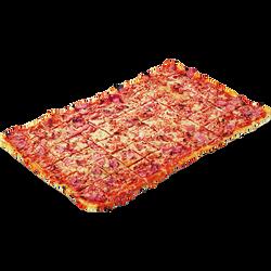 Mini pizza toasts jambon fromage, 900g