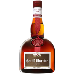 Cordon Rouge GRAND MARNIER, 40°, 70cl