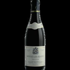"""Vin rouge AOP Savigny-les-Beaune """"Domaine Philippe Girard vieilles vignes """", bouteille de 75cl"""