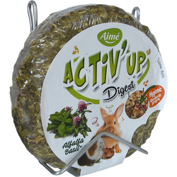 Activ'up digest rongeurs, AIME, 100g