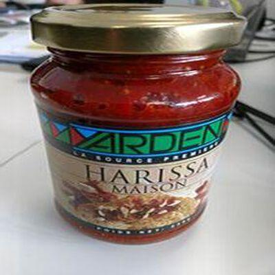 HARISSA MAISON 230G CASHER