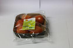 Tomate roma BIO 500G