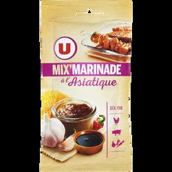 Mix marinade à l'asiatique U, 75g