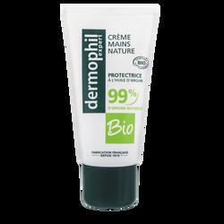 Crème mains bio DERMOPHIL,tube 75ml