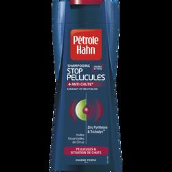 Shampooing Stop Pellicules anti-chute PETROLE HAHN, 250ml