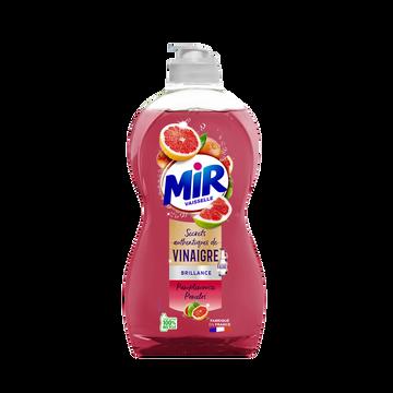 Mir Liquide Vaisselle Secret De Vinaigre Au Pamplemousse Mir, 500ml