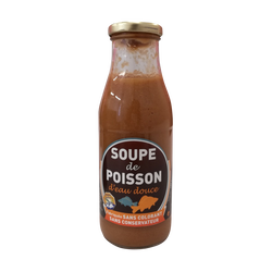 Soupe de carpe, bouteille 480g