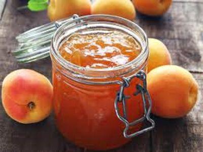 Préparation de fruits 60% abricots Les Confituriers du Vieux Chérier 350g