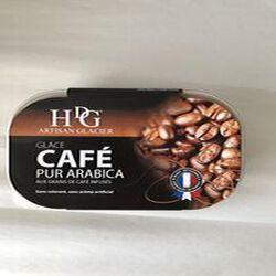 Glace café pur arabica GINEYS