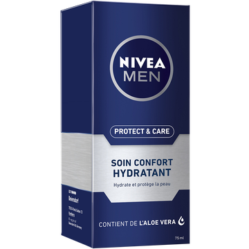 Nivea Soin Confort Hydratant Men Nivea, 75ml