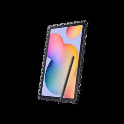 """Tablette SAMSUNG Galaxy Tab S6 Lite gris-écran 10,4"""" WUXGA 2000x1200-wifi-S Pen-processeur octocore Exynos 9611 2,3ghz+1,7ghz-mémoire 4go-64go"""