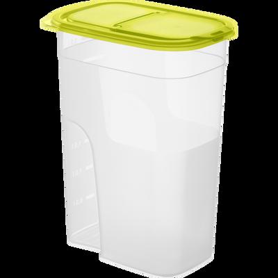 Boîte sunshine ROTHO, 4,1l, vert