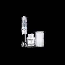Mixeur plongeant/hachoir BRAUN MQ5220WH