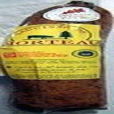 Saucisse de Morteau IGP, SABOREC, 350g