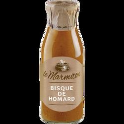 Bisque de homard, 480ml