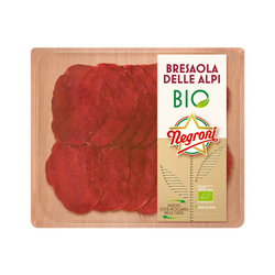 Bresaola, BIO, 70g