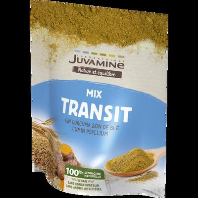 JUVAMINE MIX TRANSIT, poudre, 200 g