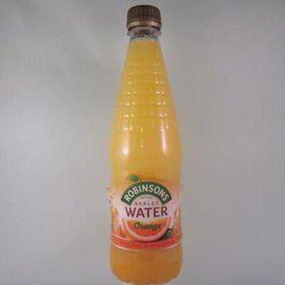 Boisson d'orge à l'orange à diluer ROBINSONS,850ml